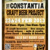 Craft Beer Project Poster